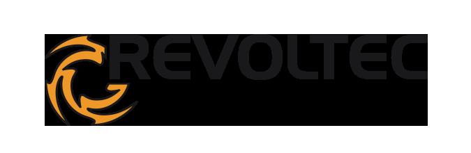 Revoltec Logo