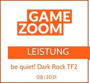Dark Rock TF 2 Award