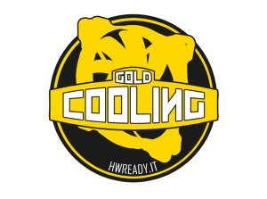 HWready Gold Cooling