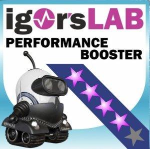 Shadow Rock Slim 2 Igors Lab Award